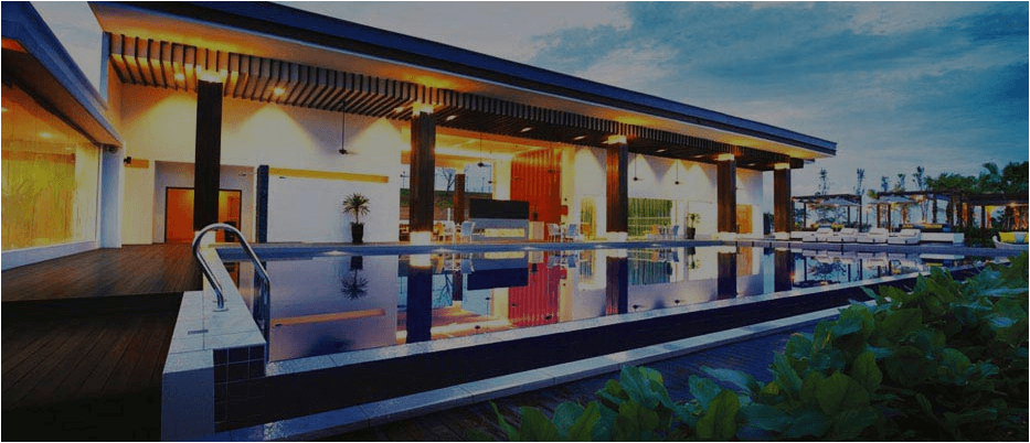 The Pool House – Setia Tropika